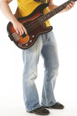 Private Bass Guitar Lessons | King of Prussia, PA 19406
