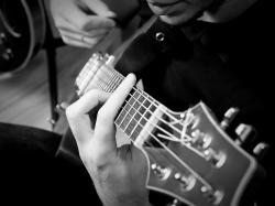 Private Guitar Lessons | King of Prussia, PA 19406
